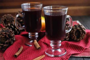 Bring Good Tidings with the Gift of Mulled Wine