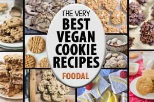 15 of the Very Best Vegan Cookie Recipes You Can Make at Home