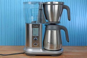 Perk up your coffee routine with the Breville BDC400 / BDC450 Precision Brewers