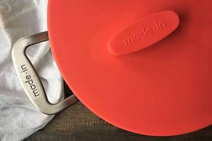 Made In Universal Lid: The Right Fit for Your Pots and Pans
