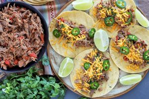 Slow Cooker Barbacoa Is the Meat that Does Everything (Tex-Mex Beef)