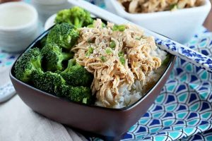 Enjoy a Night In with the Best Slow Cooker Chicken Teriyaki