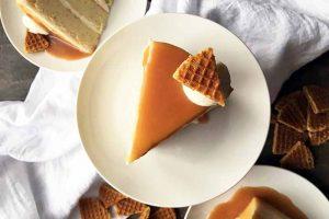 Vanilla Caramel Cake: Giving a Classic Dessert a Very Sweet Uplift