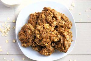 Harvest Spice Breakfast Cookies for the Ultimate Cozy Start to Your Day