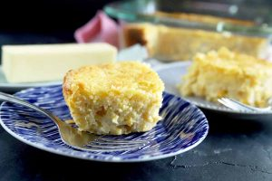 No-Fail Triple Corn Casserole