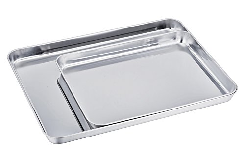 The Best Baking And Cookie Sheet Pans In 2020 A Foodal Buying Guide