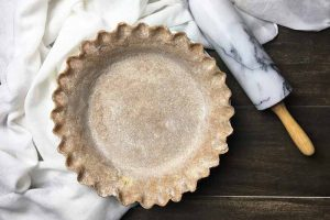 How to Make an All-Butter Whole Grain Spelt Pie Crust
