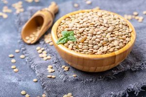 Lentils: An Alternative to Soy
