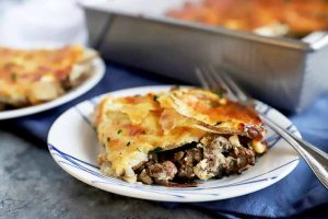 Greek Moussaka: This Beef and Potato Casserole Is the Best Comfort Food