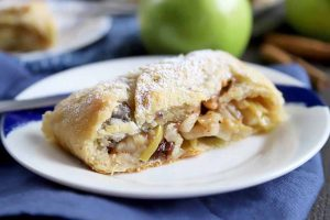 The Perfect Apple Strudel Is Easier to Make Than You Think