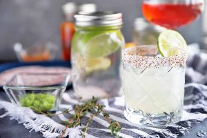 Spice Up Your At-Home Cocktail Hour with Pantry Ingredients