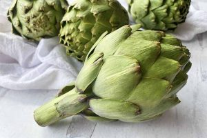 How to Prep an Artichoke with Zero Fear