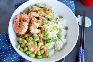 How to Cook Sushi Rice in the Electric Pressure Cooker