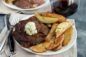 Get a Taste of Parisian Life with Steak Frites