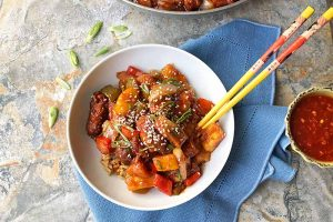 Wake Up Your Taste Buds with Homemade Sweet and Sour Pork