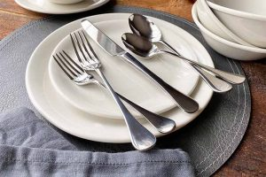Update Your Spoons, Forks, and Knives with the Made In Flatware Collection