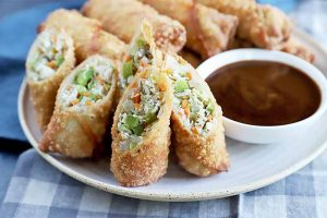 Homemade Egg Rolls: Easier Than You Think