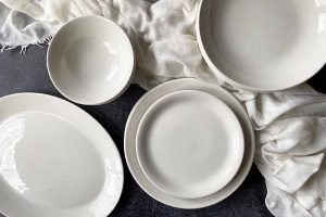 Cover the Basics with Made In's Plateware: All the Plates, Bowls, and Platters You'll Need