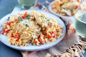 How to Cook Chicken and Rice in an Electric Pressure Cooker