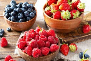 How to Get the Most out of Fresh Berries