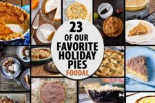 23 of the Best Holiday Pie Recipes