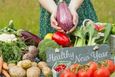 5 Healthy Tips to Ring in the New Year | Foodal.com