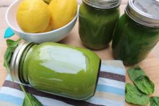 5 Super Simple Green Juice Recipes | Foodal.com