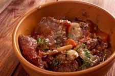 Beef braised in red wine | Foodal.com