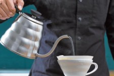 What is Coffee Bloom?   Foodal.com