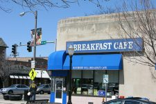 Breakfast at Blueberry Hill | Foodal