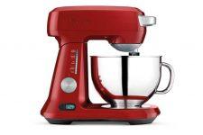 Breville BEM800CBXL Scraper Mixer Pro Stand Mixer Review | Foodal.com