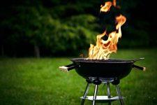 Charcoal vs Gas BBW Grills