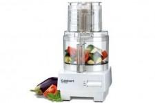 Cuisinart DLC-10S Pro Classic 7-Cup Food Processor Review