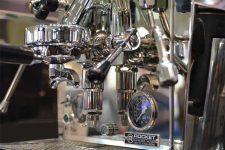 Evoluzione V2 Giotto Espresso Machine Group Head