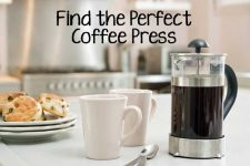 Find the Perfect French/Coffee Press | Foodal.com