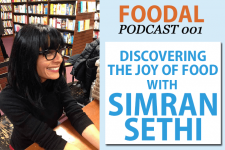 Simran Sethi on Discovering the Joy of Food