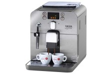 Gaggia Brera Superautomatic Espresso Machine Review