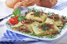 German Swabian Maultaschen Ravioli: An Undiscovered Delicacy | Foodal.com