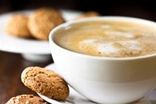 Give Me a Café au Lait! - Recipe | Foodal.com