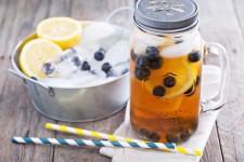 How to Foo Foo Up Your Iced Tea | Foodal.com