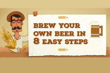 How to brew your own beer in 8 easy steps | Foodal.com
