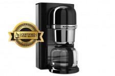 KitchenAid KCM0801 Pour Over Coffee Brewer Review | Foodal.com