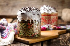 Kulich – Traditional Russian Easter Bread | Foodal.com