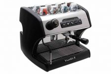 La Spaziale Vivaldi II Espresso Machine Review | Foodal.com