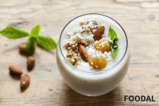 How to make dairy free coconut yogurt | Foodal.com