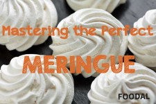 Mastering the Perfect Meringue | Foodal.com