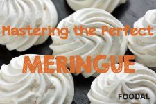 Mastering the Perfect Meringue | Foodal.com