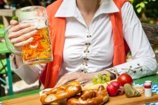 O'zapft Is - Enjoy Authentic German Oktoberfest Foods | Foodal.com