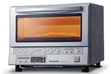Panasonic Flash Xpress Toaster Oven Review