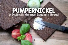 Pumpernickel: A Distinctly German Specialty Bread | Foodal.com